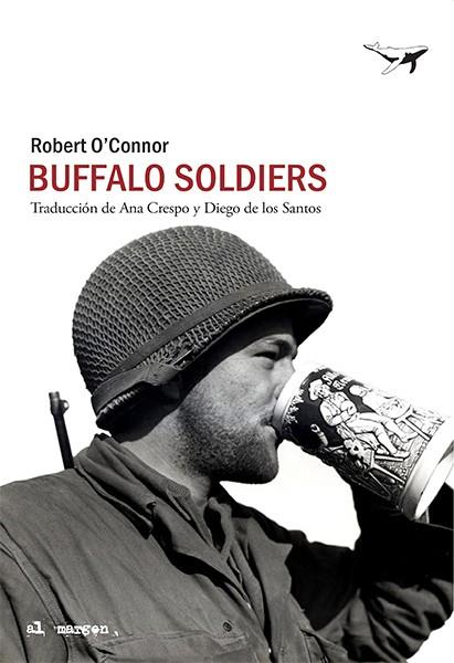 Buffalo Soldiers | 9788412220568 | O'Connor, Robert